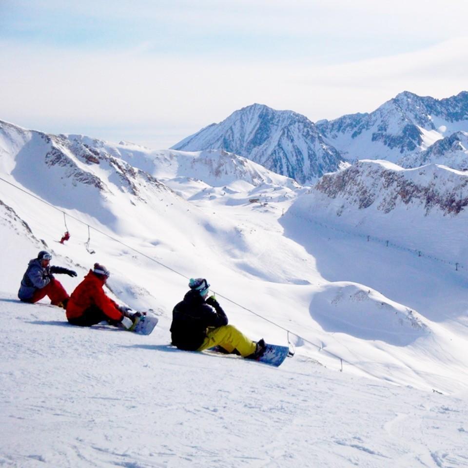 Pruebas de acceso esquí o snowboard - 2