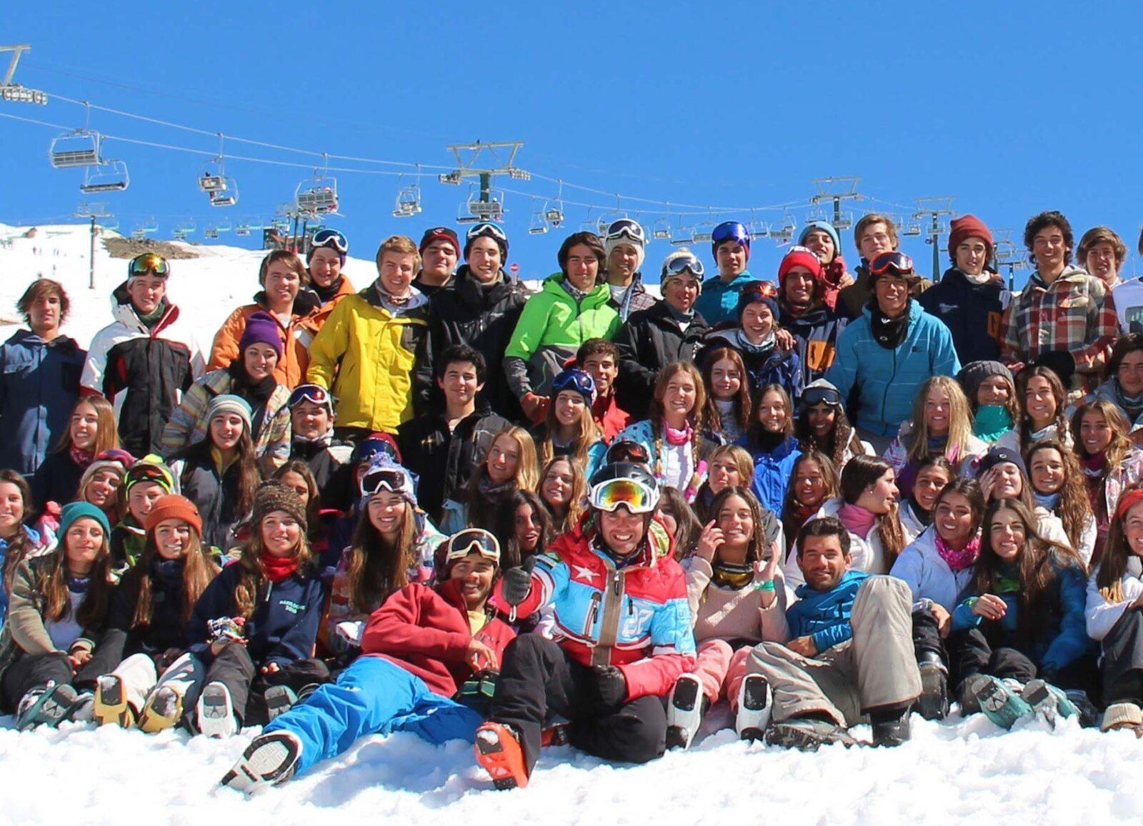 Escuela esquí Baqueira. Clases de esquí y snowboard - 22