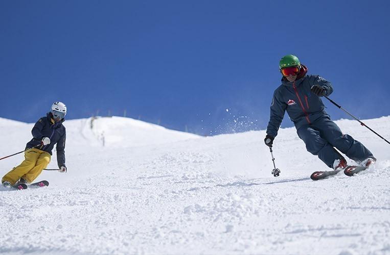 Escuela esquí Baqueira. Clases de esquí y snowboard - CLASES PARTICULARES ESQUI