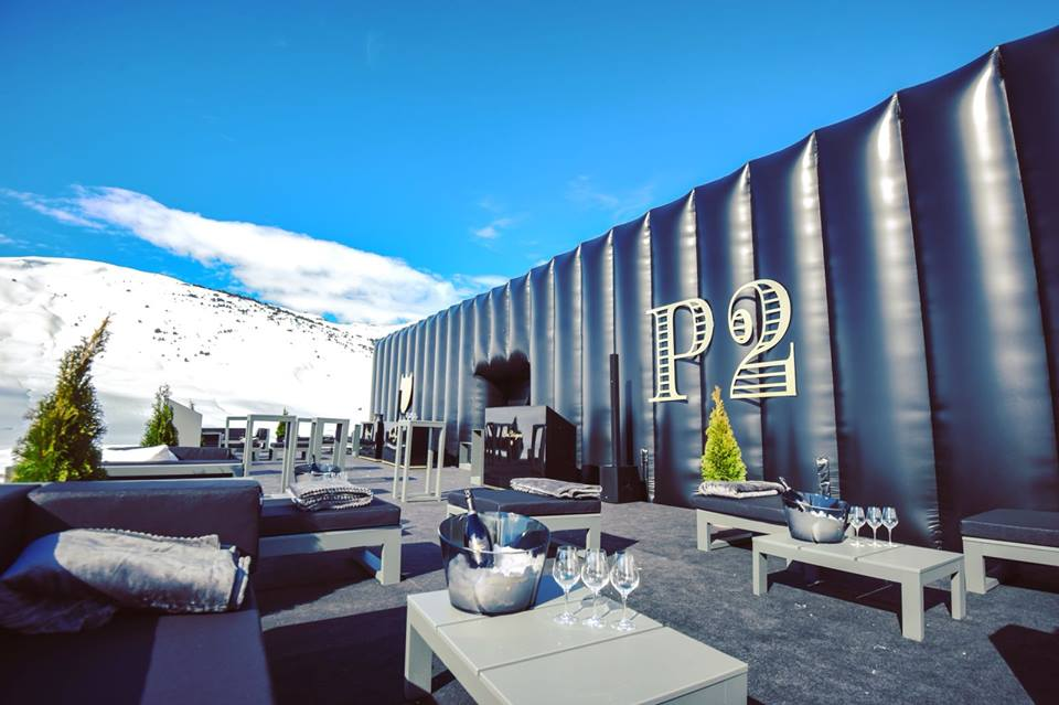 Restaurantes en Baqueira-Beret - Perignon baqueira