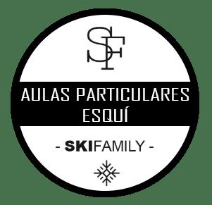 Aulas particulares esqui