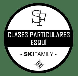 Clases de esquí en Baqueira