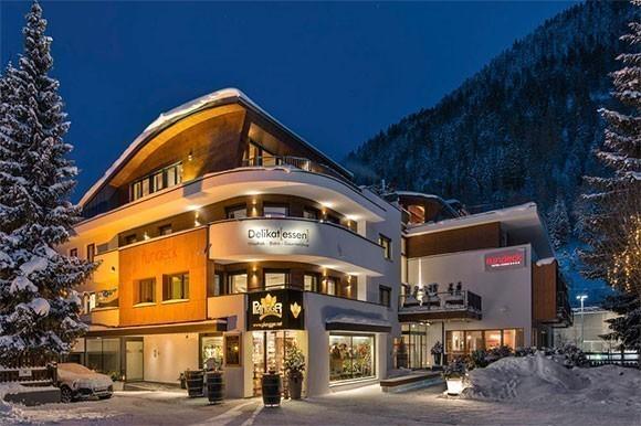 Hotel en St.Anton am Arlberg
