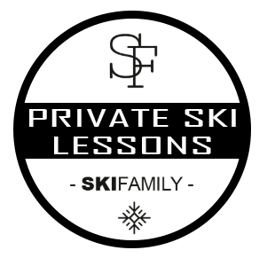 PRIVATE SKI LESSONS