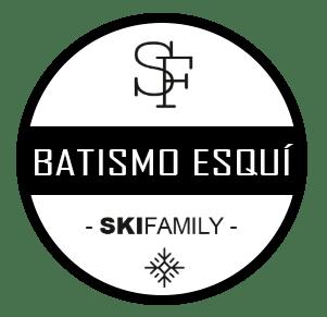 batismo esqui