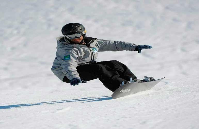 clases-snowboar-sierra-nevada